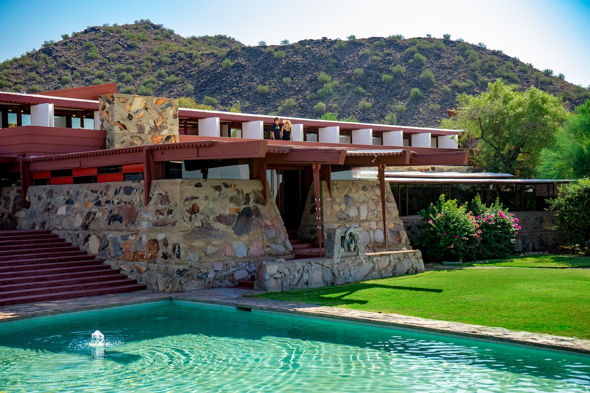 Architecture School Started by Frank Lloyd Wright to Close
