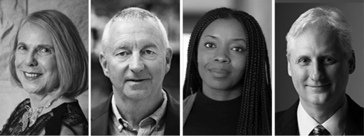 RAIC announces 2020 Honorary Fellows