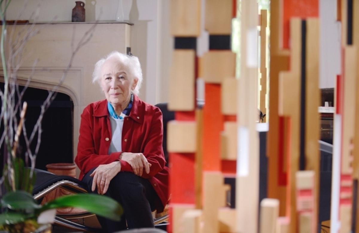 Blanche Lemco van Ginkel, FRAIC is awarded the 2020 RAIC Gold Medal