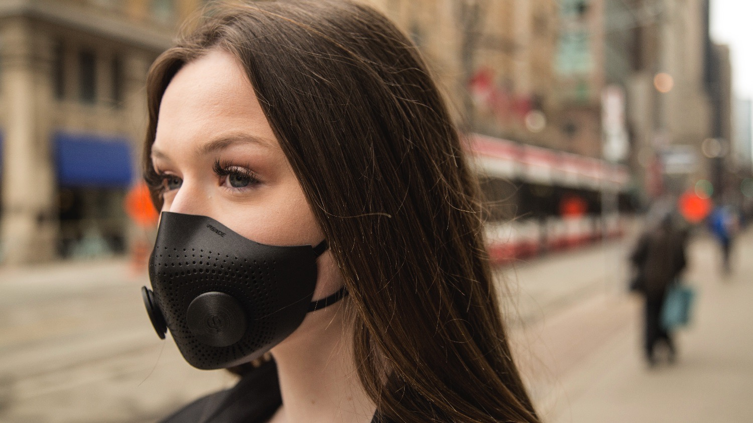 Toronto designers launches custom-fit, 3D-printed face mask