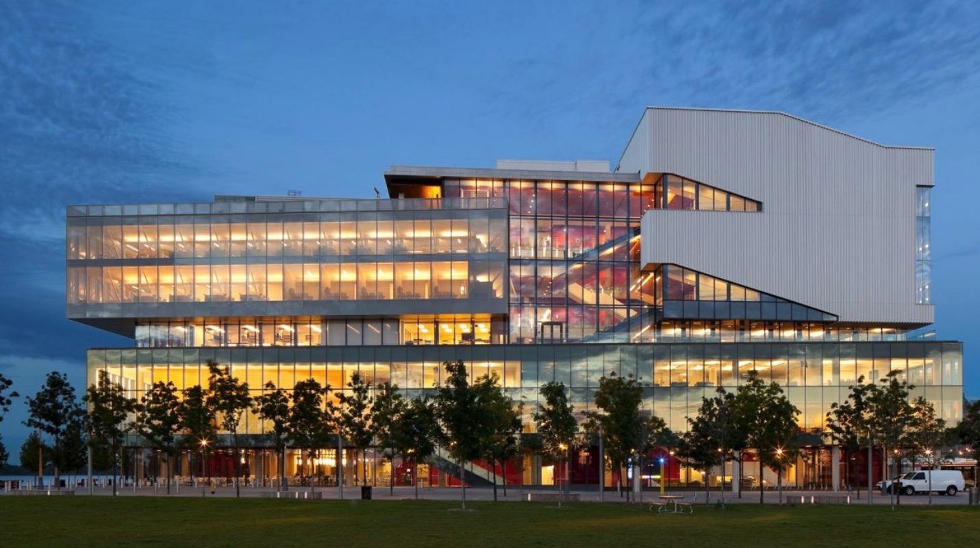 Pandemic effect: Academic facilities