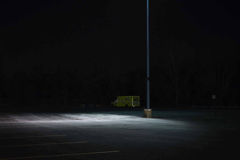 Photo Essay: Night Walks