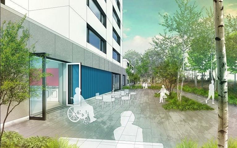 Pandemic effect: Housing retrofits