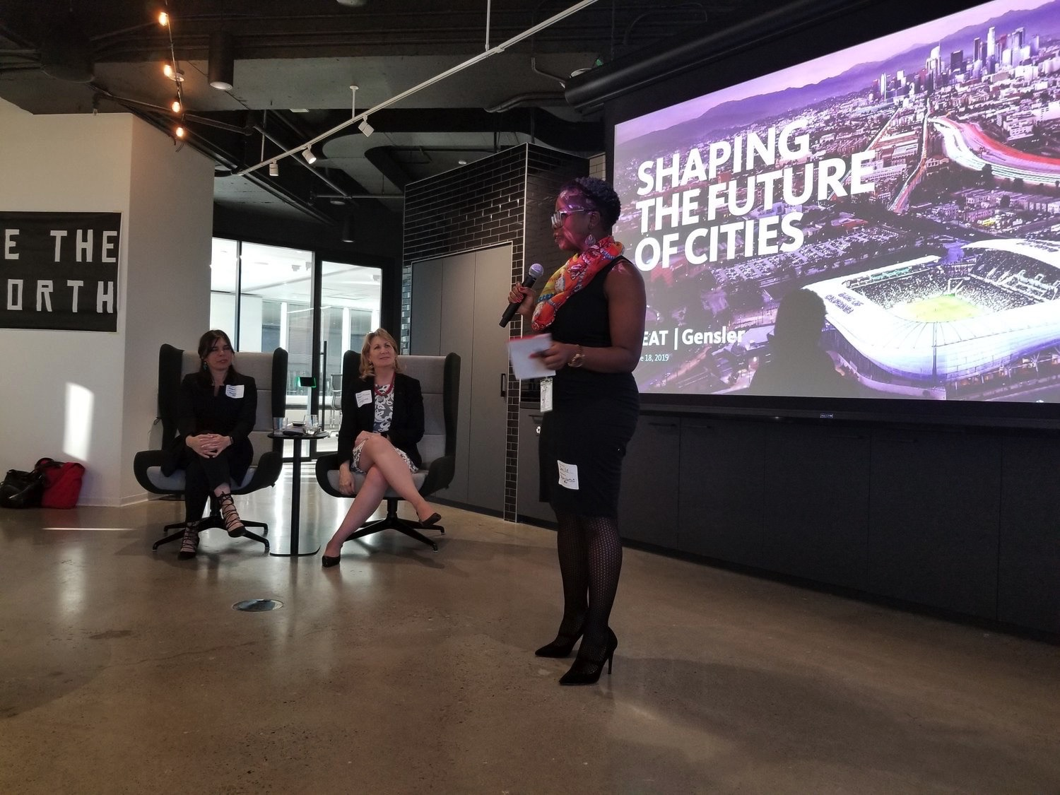 Pandemic effect: Equity in architecture firms
